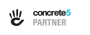 Concrete5 Partner Certificeret