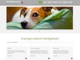 www.hundogharmoni.dk