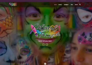 www.colorfulfaces.dk