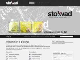 www.stokvad.dk