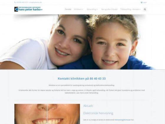 www.hpharbo.dk